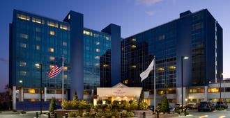 Crowne Plaza JFK Airport New York City - Queens
