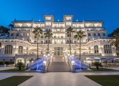 米拉瑪格蘭酒店 - 馬拉加 - 馬拉加 - 建築