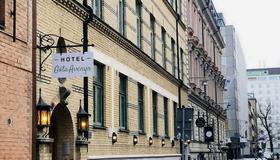 Hotell Göta Avenyn - Gotemburgo - Vista del exterior