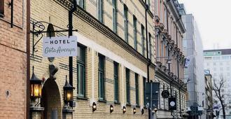 Hotell Göta Avenyn - Γκότενμπουργκ - Θέα στην ύπαιθρο
