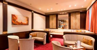 Club Hotel Cortina - Vienna - Lounge