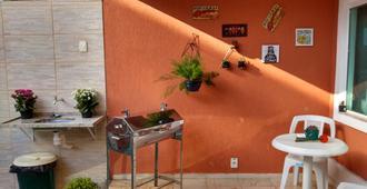 Casa Charme da Colina - Rio de Janeiro