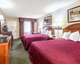 Econo Lodge - Ripley - Bedroom