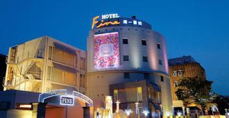ホテル ファイン大阪岬南一番地 I ・II 店 (大人専用) - 和歌山市