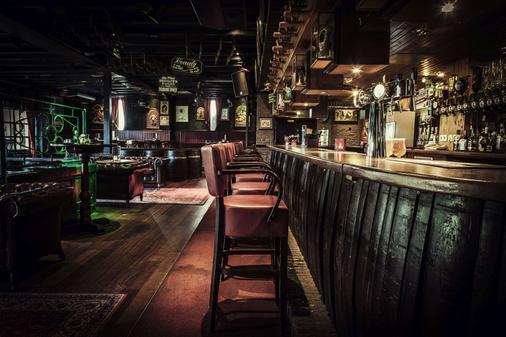 Carlton Oasis Hotel - Rotterdam - Bar