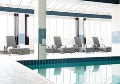 Carlton Oasis Hotel - Rotterdam - Pool