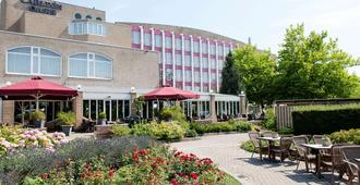 Carlton Oasis Hotel - Ρότερνταμ - Κτίριο