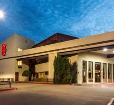 Red Roof Inn Wichita Falls