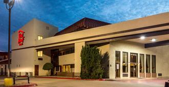 Red Roof Inn Wichita Falls - וויצ'יטה פולס