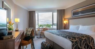 Clayton Hotel Silver Springs - Cork - Bedroom