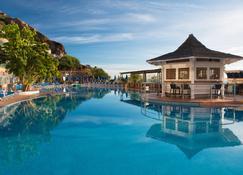 Mogán Princess & Beachclub - Taurito - Pool