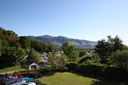 The Coledale Inn - Keswick - Outdoor view