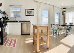 Su Casa at Venice Beach - Los Angeles - Dining room