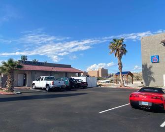 Motel 6 Bullhead City, Az - Laughlin - Bullhead City - Edificio
