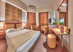 Athens Cypria Hotel - Atenas - Habitación