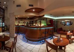 Athens Cypria Hotel - Athens - Bar