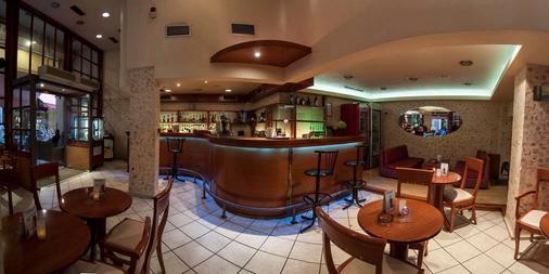 Athens Cypria Hotel - Atenas - Bar