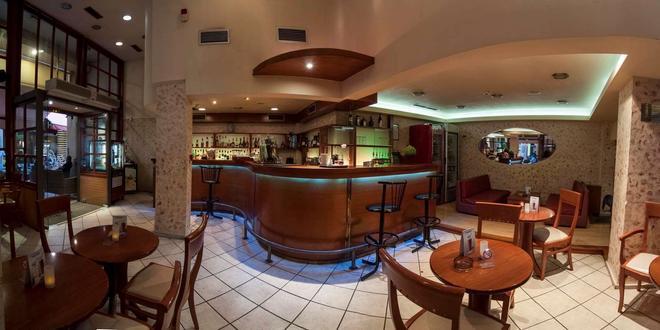 Athens Cypria Hotel - Αθήνα - Bar