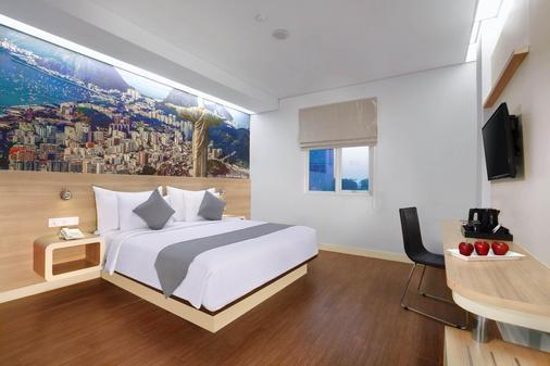 Neo Gubeng Surabaya - Surabaya - Bedroom