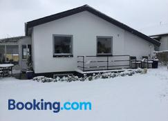 Mit Bed & Breakfast - Kolding - Bygning