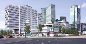 Philsplace - Viena - Edificio