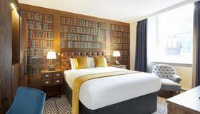 Hotel Indigo Edinburgh - Princes Street - Edinburgh - Bedroom