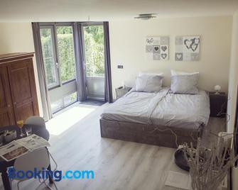 B&B Landgoed Bergerven - Horn - Bedroom