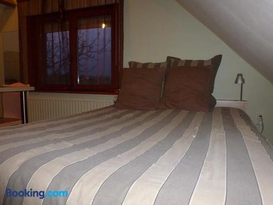 Guesthouse Kolibriehuys - Heuvelland - Bedroom