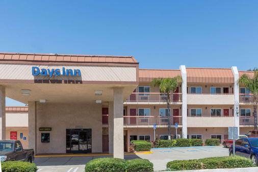 Days Inn by Wyndham Ontario Airport - Ontario - Rakennus