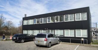 Holger Danske Hostel and Hotel - Elsinor - Edificio