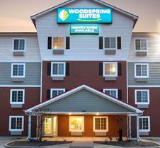 Woodspring Suites Raleigh Northeast Wake Forest