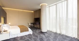 Ghl Hotel Bioxury - Bogotá - Camera da letto