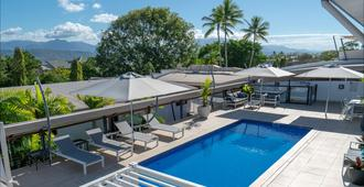Saltwater Luxury Apartments - Port Douglas - Piscina