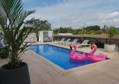 Saltwater Luxury Apartments - Port Douglas - Pool