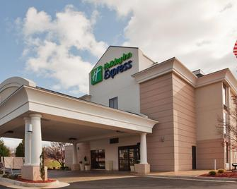 Holiday Inn Express Lynchburg - Lynchburg - Edificio