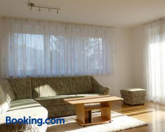 Ferienwohnung Kern - Bodensdorf - Living room