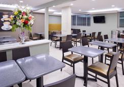Best Western Plus LA Mid-Town Hotel - Los Angeles - Ravintola