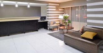 Best Western Plus LA Mid-Town Hotel - Los Angeles - Lobby