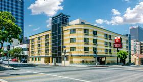 Best Western Plus LA Mid-Town Hotel - Los Angeles - Building