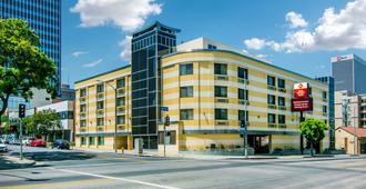 Best Western Plus LA Mid-Town Hotel - Los Angeles - Edifici