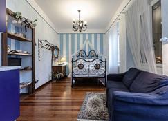 Residence Briona - Domodossola - Habitación