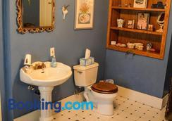 Glen Morey Country House B & B Inn - Placerville - Bathroom