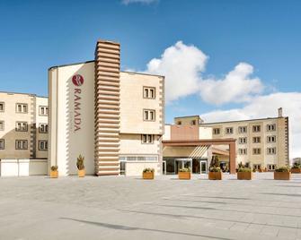 Ramada by Wyndham Cappadocia - Nevşehir - Gebäude