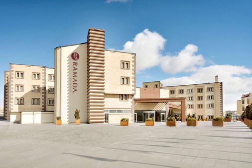 Ramada by Wyndham Cappadocia - Nevşehir - Building