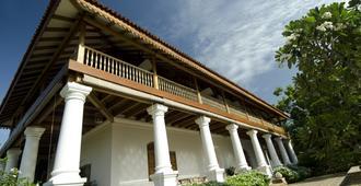 Ulagalla by Uga Escapes - Anuradhapura - Outdoor view