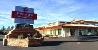 Best Western Premier Grand Canyon Squire Inn - Grand Canyon Village