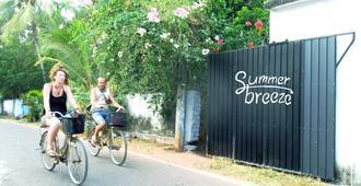 Summer Breeze Weligama - Weligama