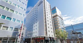 Jr Kyushu Hotel Blossom Hakata Chuo - Fukuoka