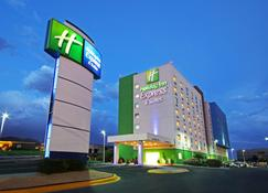 Holiday Inn Express Hotel & Suites CD. Juarez - Las Misiones - Ciudad Juárez - Toà nhà