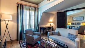 Mercure Belgrade Excelsior - Belgrade - Living room